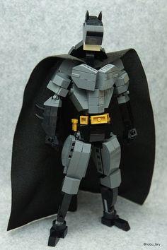 LEGO BATMAN!!!! SO COOL!!!!
