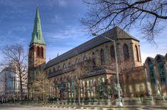 St. Dominic Church, Washington, D.C.