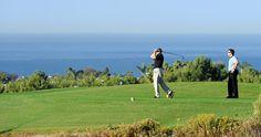 The Crossings Golf Course in Carlsbad, Ca.  http://www.sandiego.org/members/golf/the-crossings-at-carlsbad.aspx