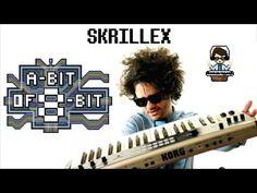 A-Bit of Skrillex Dubstep, Music, Youtube, Fictional Characters, Instagram, Skrillex, Musica, Musik, Muziek
