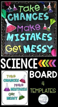 Bulletin Board Bonanza! - Teachers are Terrific
