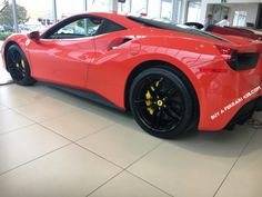 Find Best Exhaust Systems and Buy a Ferrari 458 near Me. Hey There