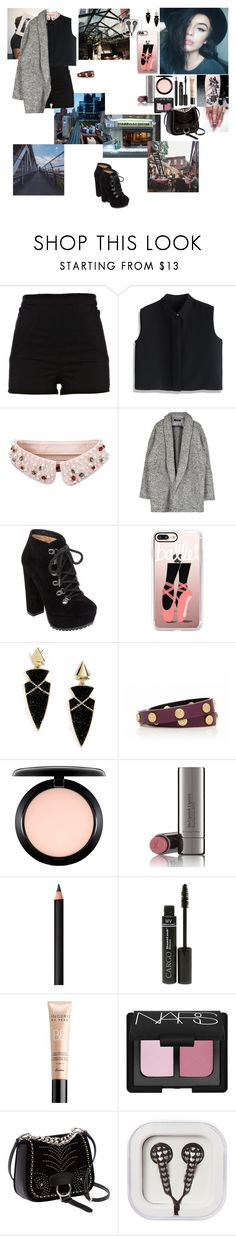 """""""Worship"""" by gabylina ❤ liked on Polyvore featuring River Island, Chicwish, Jessica Simpson, Brinley Co, Casetify, BaubleBar, Tory Burch, MAC Cosmetics, Perricone MD and INIKA"""
