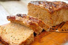 Basiskoken #11: Foolproof gehaktbrood - Lovemyfood.nl
