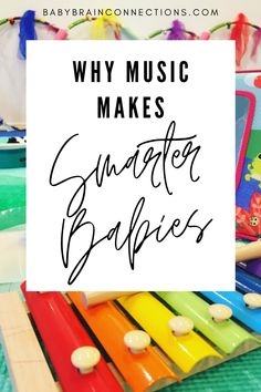 Click to find out what areas of an infants brain grow because of music and make your child smarter!