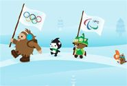 Cool history about the Vancouver 2010 olympic mascots.