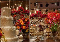 wedding blog, blog casamento, decoracao casamento, mesa doces casamento, decoracao casamento flor e forma, bolo casamento rendado, bolo casamento nininha sigrist