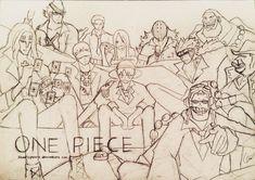 One Piece 867 - Page 18 - Manga Stream