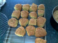 THERE CAN BE ONLY JUAN: Homemade, gluten-free buttermilk rusks