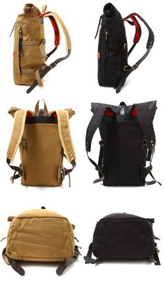 Rakuten: FILSON (Filson) CYCLING BAG (backpack rucksack) - Shopping Japanese products from Japan