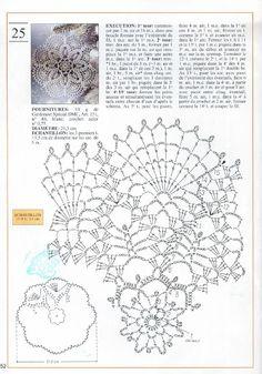 1000 Mailles Nomero special hors-serie Le crochet facile2 - wang691566169 - Picasa Web Albümleri