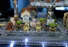 Festa Star Wars!!