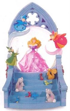 Welcome to the Collectors Guide to Disney Snowglobes. Information on over 2900 Disney snow globes. Disney Sleeping Beauty, Disney Beauty And The Beast, Disney Fanatic, Disney Addict, Disney Love, Disney Magic, Chrissy Snow, Disney Snowglobes, Disney Treasures