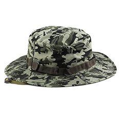 Military Camouflage Bucket Hats Jungle Camo Fisherman Hat (Gray) 30th floor http://www.amazon.com/dp/B01C56DX7I/ref=cm_sw_r_pi_dp_.5m7wb1R28KRG