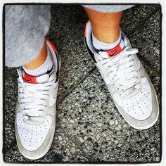 Nike AF1 INFRARED