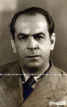 Rómulo Gallegos es considerado como el novelista venezolano más relevante del siglo XX, y uno de los más grandes literatos latinoamericanos de todos los tiempos. Foto: Archivo Fotográfico/Cadena Capriles