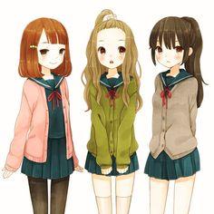 Girls :3
