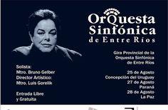 #BrunoGelber #Concert #Concierto #OrquestaSinfónica #SinphonicOrchestra #streaming #ErMusicTV #ErMusicNEWS