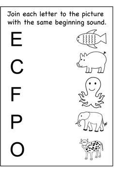 45 Best preschool activity sheets images in 2017 | Calculus, Kids ...