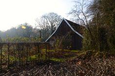 Farm Twente Holland