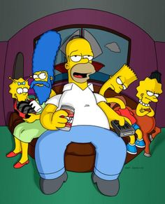 10 Classic Cartoons on DVD for Halloween: The Simpsons: Treehouse of Horror
