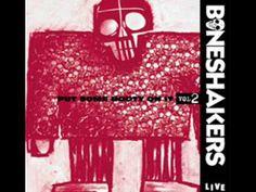 Boneshakers - Let's Straighten It Out