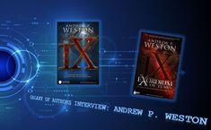 Andrew Weston, Galaxy of Authors