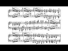 Franz Liszt ‒ Venezia e Napoli, Années de pèlerinage II, Supplément, S.162 - YouTube