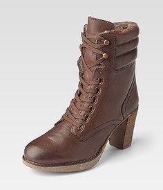 Görtz Shoes Schnür-Stiefelette