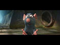 Ratatouille - Trailer Deutsch [HD] - YouTube