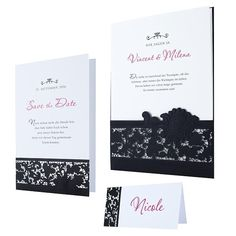 Einladungskarte zu Ihrer Hochzeit - weddix.de