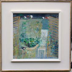 """The Poet"" oil on board 42 cm Poet, Paintings, Night, Board, Artwork, Work Of Art, Paint, Auguste Rodin Artwork, Painting Art"