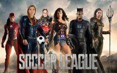 Unite The League #NWSL #womensoccer