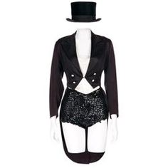 BRITNEY SPEARS SCREEN-USED CIRCUS MUSIC VIDEO DANCE COSTUME