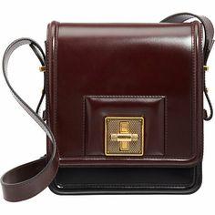Belstaff: Belstaff Diana NorthSouth Bag ($1,950)