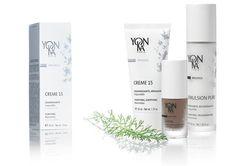 YonKa Paris Specifics  - Redness  - Acne  - Pigmentation
