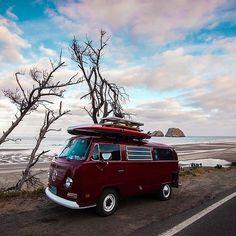 travel instagrams by spud groshong