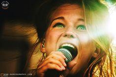 © KARE'OGRAPHY / www.kareography.com  SELAH SUE
