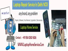 Laptop Home Service is leading one of top renowned company who provides quick and immediate laptop repair service in Delhi (Noida, Gurugram) or its nearby areas at very most affordable amount. We are specialize in data recovery, pc window installation, virus removal service, DLL missing service, motherboard repair service, hard drive repair or replacement service, software and driver installation service and so on. Call and pay when you laptop fix by our sides. Site www.laptophomeservice.in