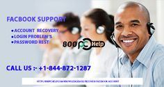 How to Recovery FaceBook Password or How to rest Facebook Password is one of the generally asked Facebook inquiries by the user that should be settled at the right time. Be that as it may, try not to be postponed in such delicate cyber affair as the way individuals share numerous formal or casual level-messages and data on the Facebook.