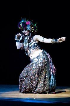 Kira Lebedeva. Dancer. Belly Dance. Kiev.Ukraine.Habibi Lal. by.vkcom