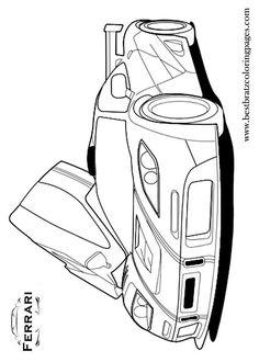 ausmalbilder lamborghini gallardo 467 malvorlage autos ausmalbilder kostenlos, ausmalbilder