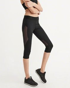Womens Activewear | Abercrombie & Fitch