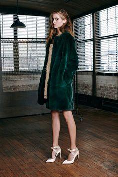 Designer Katie Ermilio