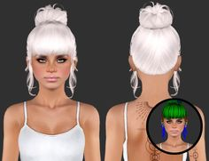 """plumblobs: """" • Butterfly #153 Available for Teen-Elder females. Custom thumbnails, compressorized. ► Download: Simfileshare Conversion by @chisimi """""""