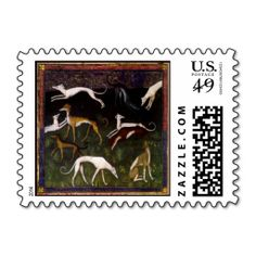 Medieval Greyhounds Fine Art Postage Stamps so please read the important details before your purchasing anyway here is the best buyDeals          	Medieval Greyhounds Fine Art Postage Stamps Review from Associated Store with this Deal...