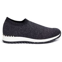 Athletic Propulsion Labs 'TechLoom Phantom' knit sneakers ($165) ❤ liked on  Polyvore featuring shoes and sneakers | POLYVORE FINDS | Pinterest |  Athletic, ...