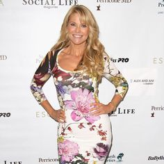 Exclusive Interview: Christie Brinkley Details The Eating Plan That Makes Her Look Great - Shape.com