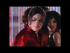 Michael Jackson Blood on the Dance Floor X Dangerous (Unofficial Music Video) HD - YouTube