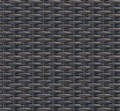 Seamless Synthetic Rattan Texture + (Maps) | texturise